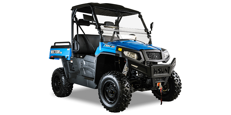 2019 Hisun Sector 750 at Southwest Cycle, Cape Coral, FL 33909