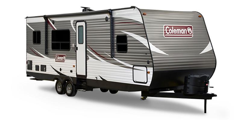 2019 Dutchmen Coleman Lantern Western Edition 245RKWE at Campers RV Center, Shreveport, LA 71129