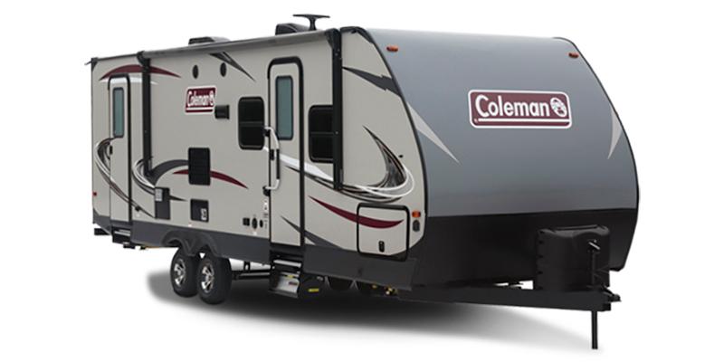 2019 Dutchmen Coleman Light 2515RL at Campers RV Center, Shreveport, LA 71129