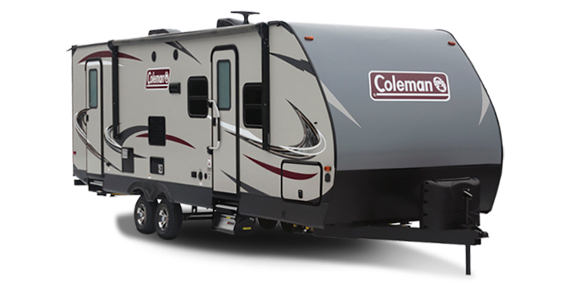 Coleman Light 2855BH at Campers RV Center, Shreveport, LA 71129
