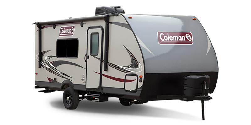 2019 Dutchmen Coleman Light LX 1705RB at Campers RV Center, Shreveport, LA 71129