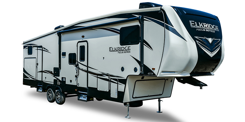 ElkRidge Focus Series ER 327BH at Youngblood Powersports RV Sales and Service