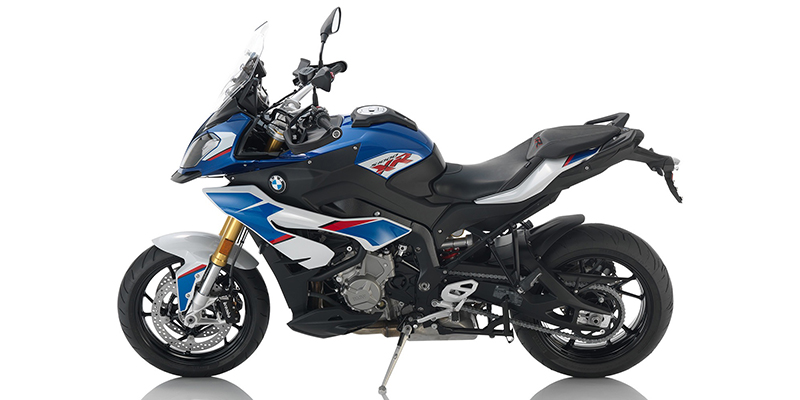 S 1000 XR at Frontline Eurosports