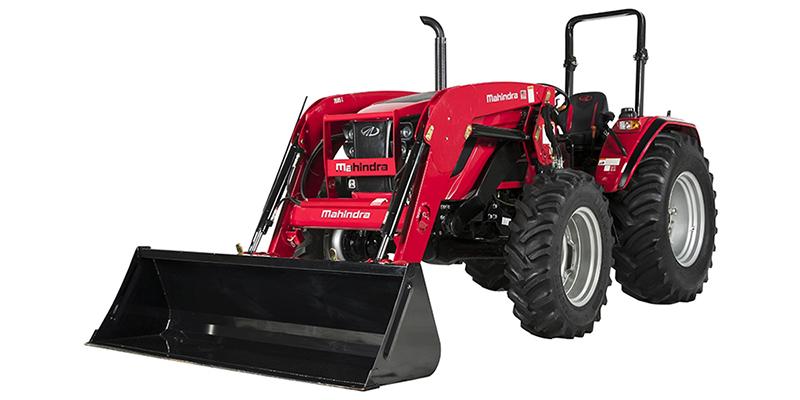 7000 Series 7085 4WD OS