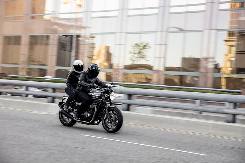 2019 Triumph Speed Twin Base at Tampa Triumph, Tampa, FL 33614