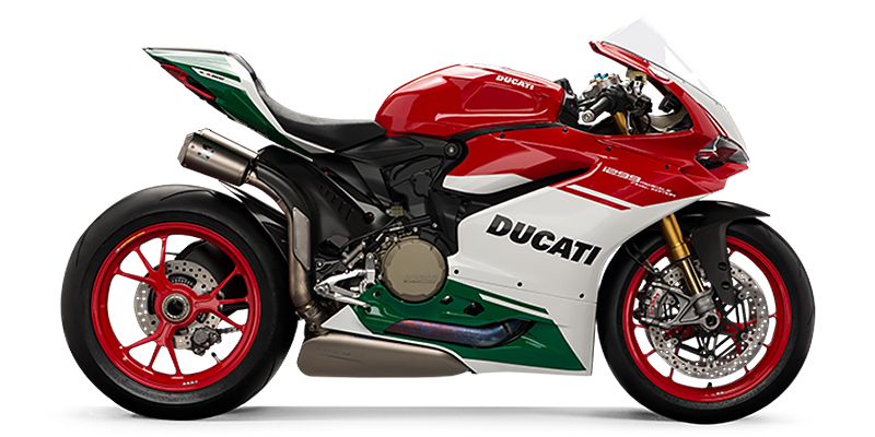 2019 Ducati Panigale 1299 R Final Edition at Frontline Eurosports