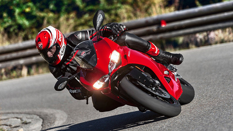 2019 Ducati Panigale 959 at Frontline Eurosports