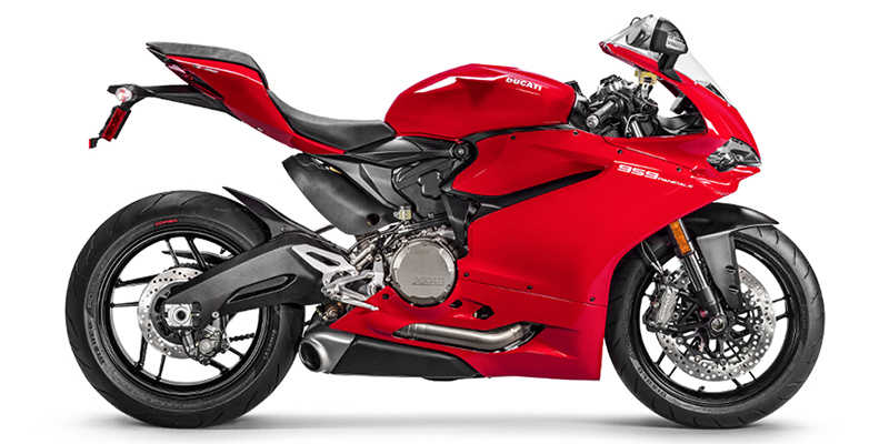 959 Panigale at Frontline Eurosports