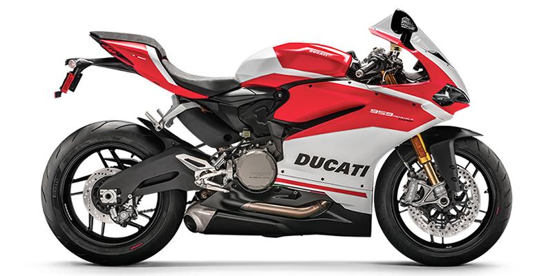 2019 Ducati Panigale 959 Corse at Frontline Eurosports
