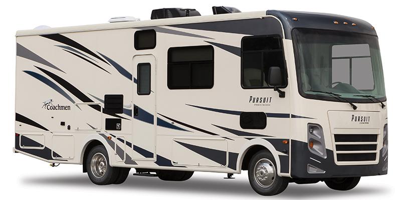 Pursuit 27DS at Campers RV Center, Shreveport, LA 71129
