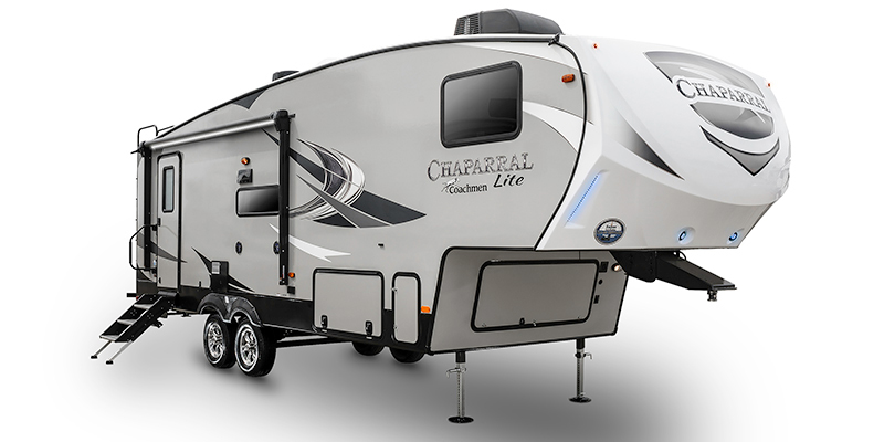 Chaparral Lite 30BHS at Campers RV Center, Shreveport, LA 71129