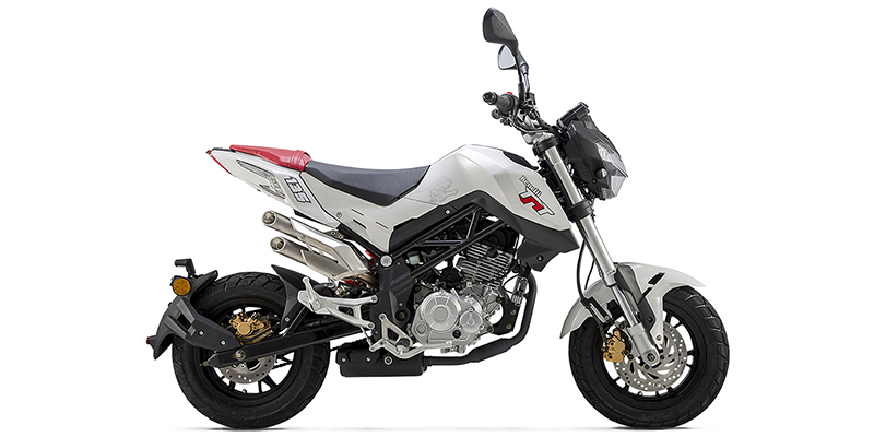 2019 Benelli TNT 135 at Thornton's Motorcycle - Versailles, IN
