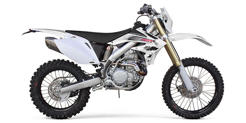 SR 450S