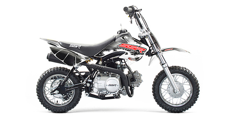 2019 SSR Motorsports SR70 AUTO at Thornton's Motorcycle - Versailles, IN