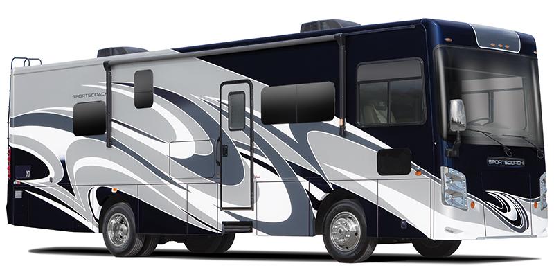 Sportscoach SRS 339DS at Campers RV Center, Shreveport, LA 71129