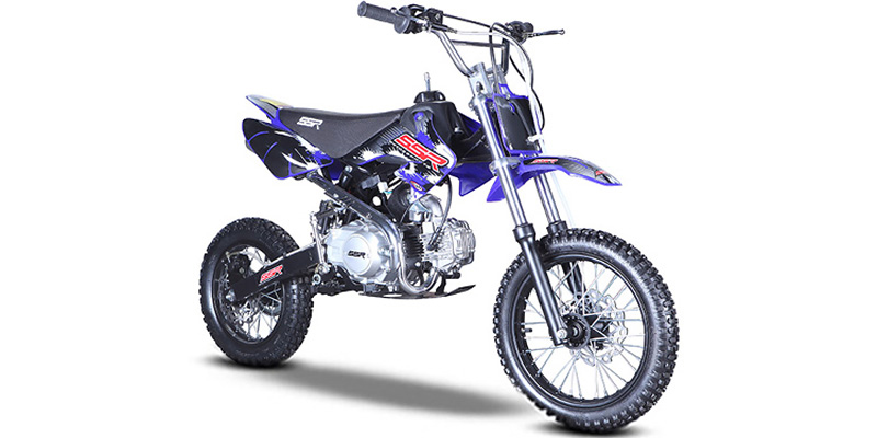 2020 SSR Motorsports SR125 Base at Bobby J's Yamaha, Albuquerque, NM 87110