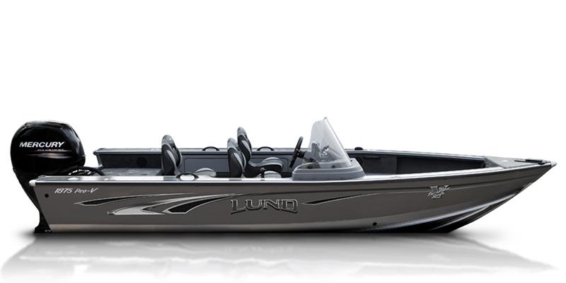 2019 Lund Pro-V 1875 SS at Pharo Marine, Waunakee, WI 53597
