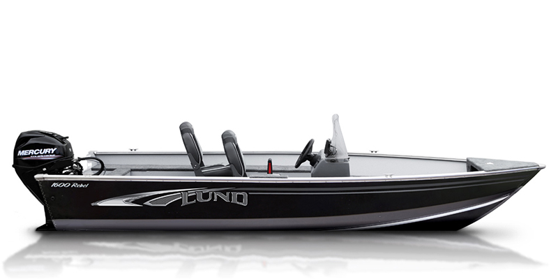 2019 Lund Rebel 1600 SS at Pharo Marine, Waunakee, WI 53597