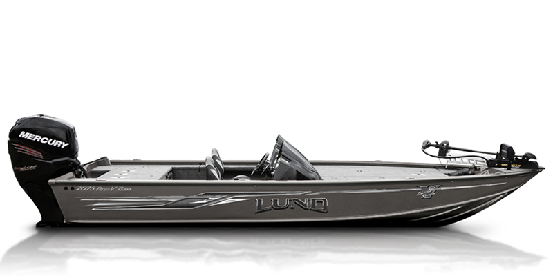 Pro-V Bass 2075 XS at Pharo Marine, Waunakee, WI 53597