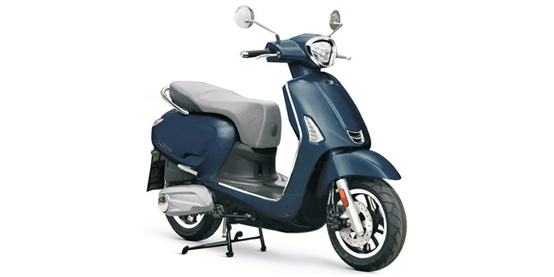 2019 Kymco Like 150i Abs At Brenny S Motorcycle Clinic Bettendorf Ia 52722