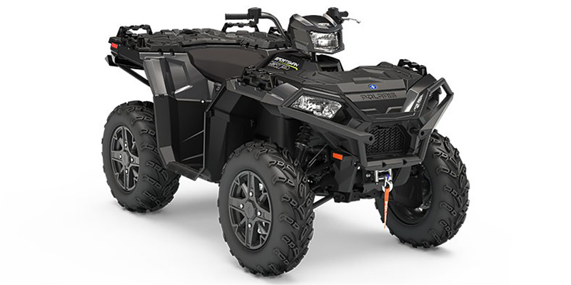 Sportsman® 850 SP Premium at Midwest Polaris, Batavia, OH 45103