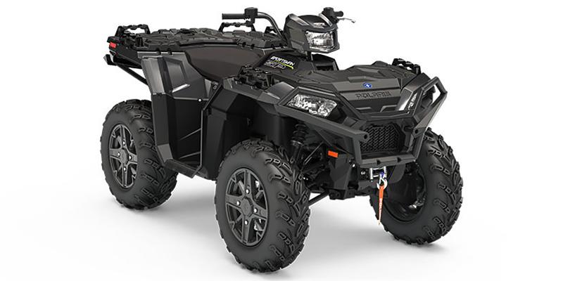 Sportsman® 850 SP Premium at Cascade Motorsports