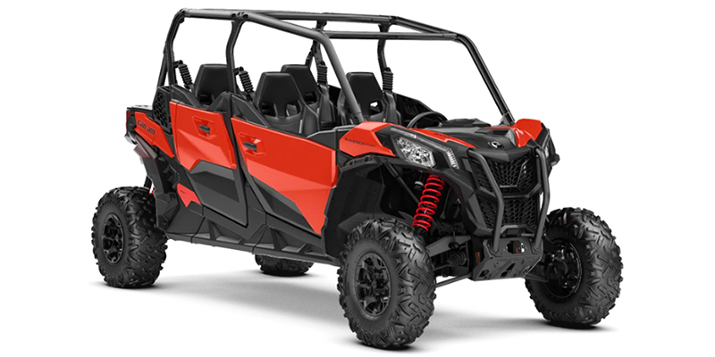 2019 Can-Am Maverick Sport Max 1000R DPS at Power World Sports, Granby, CO 80446