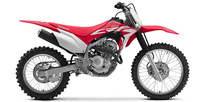 CRF® 250F