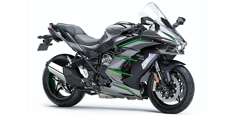 Ninja® H2™ SX SE+ at Hebeler Sales & Service, Lockport, NY 14094