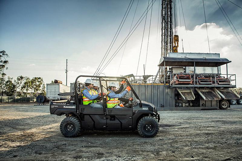 2019 Kawasaki Mule™ PRO-DXT™ Diesel Base at Kawasaki Yamaha of Reno, Reno, NV 89502