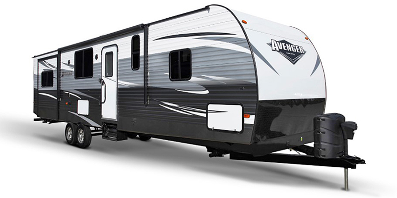 Avenger 32QBI at Youngblood Powersports RV Sales and Service