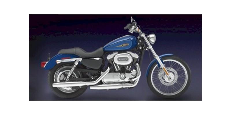 2009 Harley-Davidson Sportster 1200 Custom at Thornton's Motorcycle - Versailles, IN