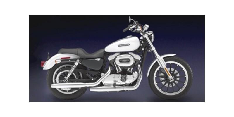 2009 Harley-Davidson Sportster 1200 Low at Stutsman Harley-Davidson, Jamestown, ND 58401