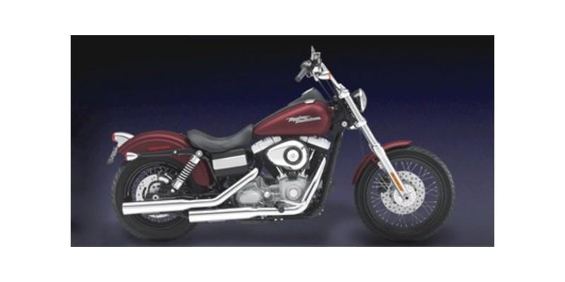 2009 Harley-Davidson Dyna Glide Street Bob at #1 Cycle Center Harley-Davidson