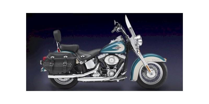 2009 Harley-Davidson Softail Heritage Softail Classic at #1 Cycle Center Harley-Davidson