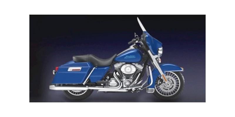 2009 Harley-Davidson Electra Glide Standard at Southwest Cycle, Cape Coral, FL 33909