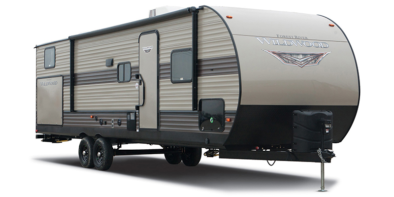 Wildwood 26DBLE at Youngblood Powersports RV Sales and Service