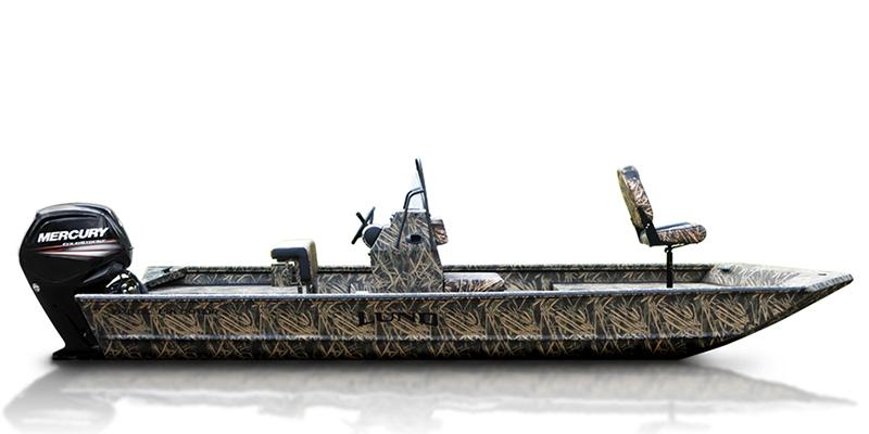 2019 Lund Predator 1870 CC at Pharo Marine, Waunakee, WI 53597