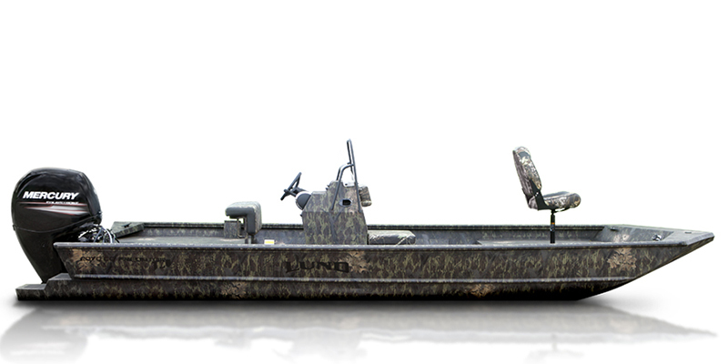 Predator 2070 CC at Pharo Marine, Waunakee, WI 53597