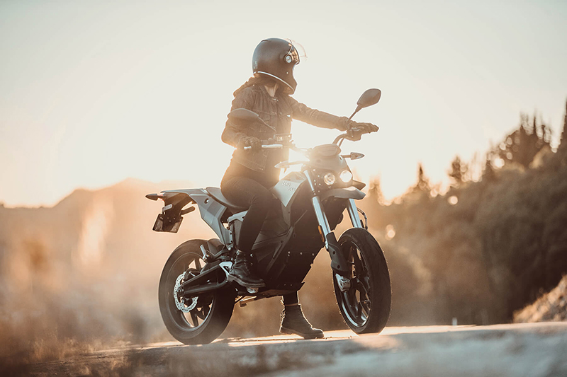 2019 Zero FXS ZF7.2 at Fort Lauderdale