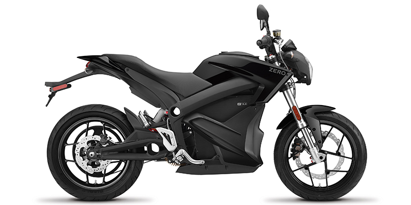 2019 Zero S™ ZF7.2 at Fort Lauderdale
