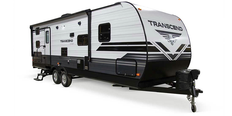 Transcend Xplor 221RB at Youngblood Powersports RV Sales and Service