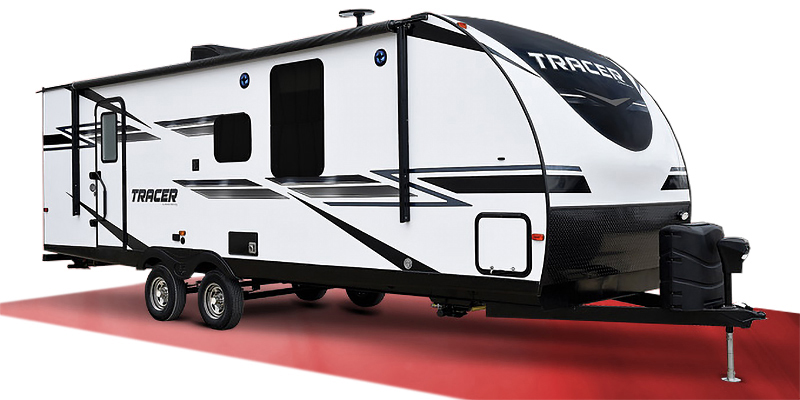 Tracer 255RB at Youngblood Powersports RV Sales and Service