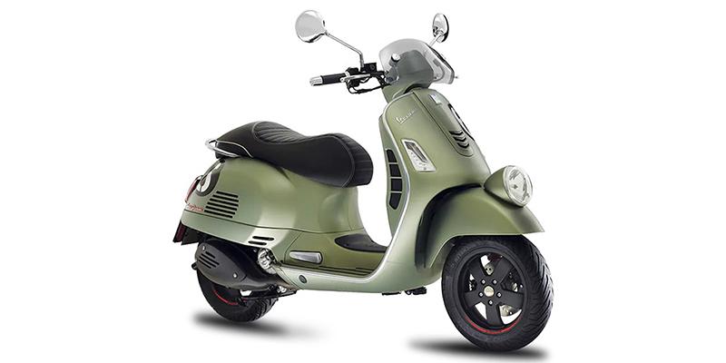 Vespa at Sloans Motorcycle ATV, Murfreesboro, TN, 37129