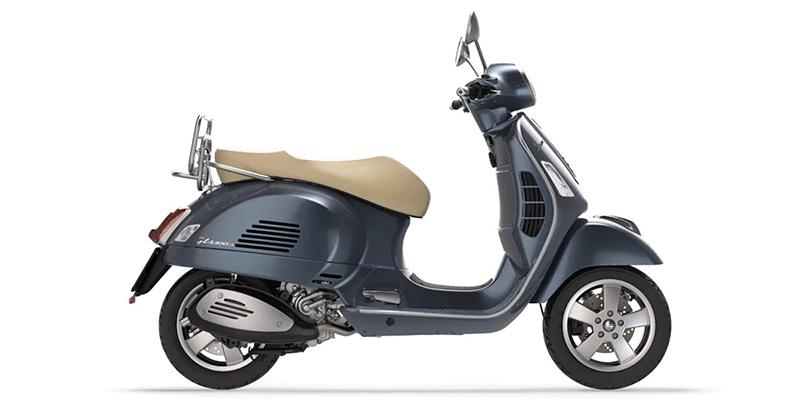 2019 Vespa GTS 300 at Sloan's Motorcycle, Murfreesboro, TN, 37129