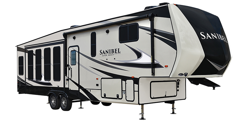 Sanibel 3702WB at Youngblood Powersports RV Sales and Service