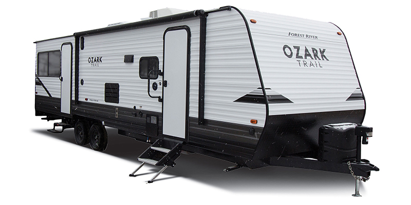 Ozark Trail 2500TH at Youngblood Powersports RV Sales and Service