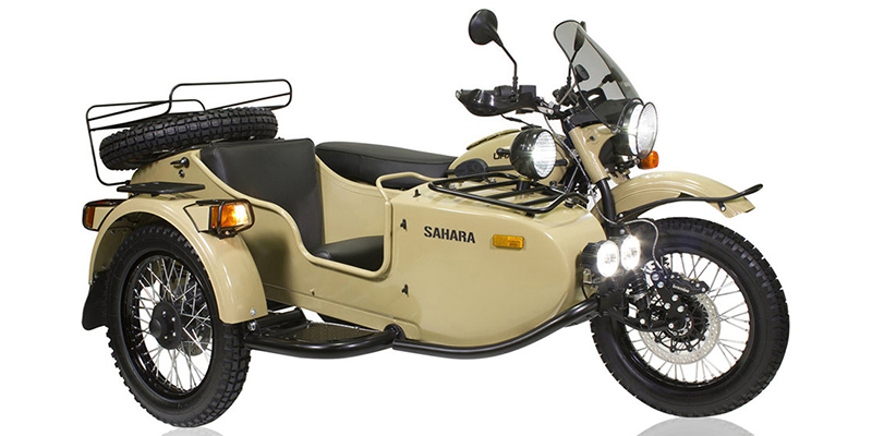 Gear-Up Sahara SE at Youngblood Powersports RV Sales and Service