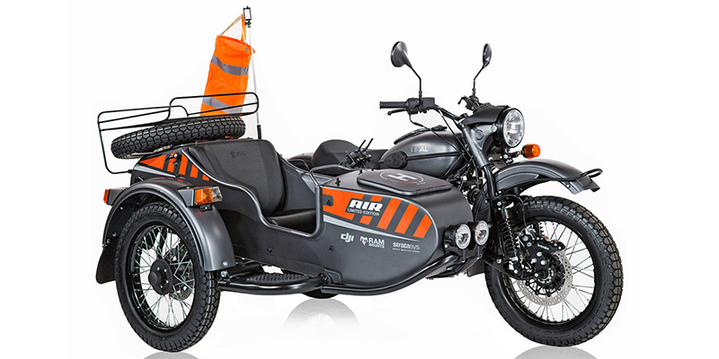 Gear-Up Air LE at Youngblood Powersports RV Sales and Service