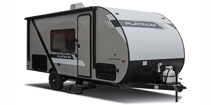 Wildwood FSX 167RB at Youngblood Powersports RV Sales and Service